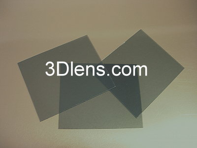 Anti-glare 8 inch LCD Polarizer Film